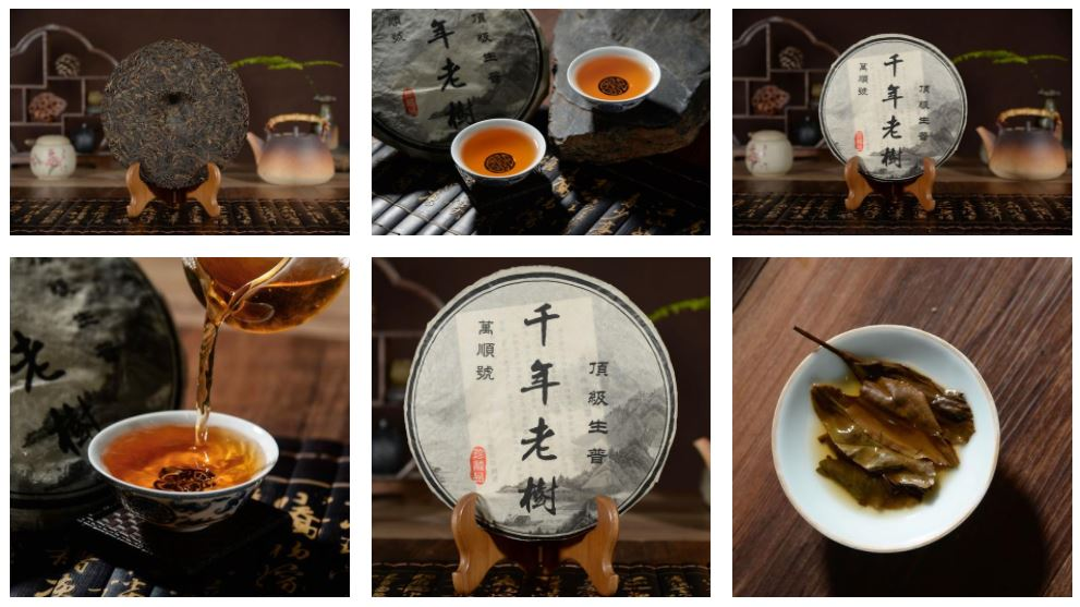 What Tea To Use For Meditation