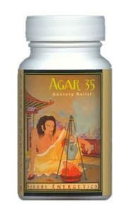 Agar 35 – Enlightenment Herbs