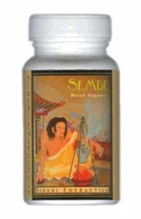 Semde – Enlightenment Herbs