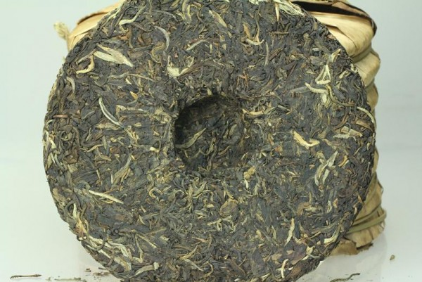 Fake puerh, collectibles and the value of puerh